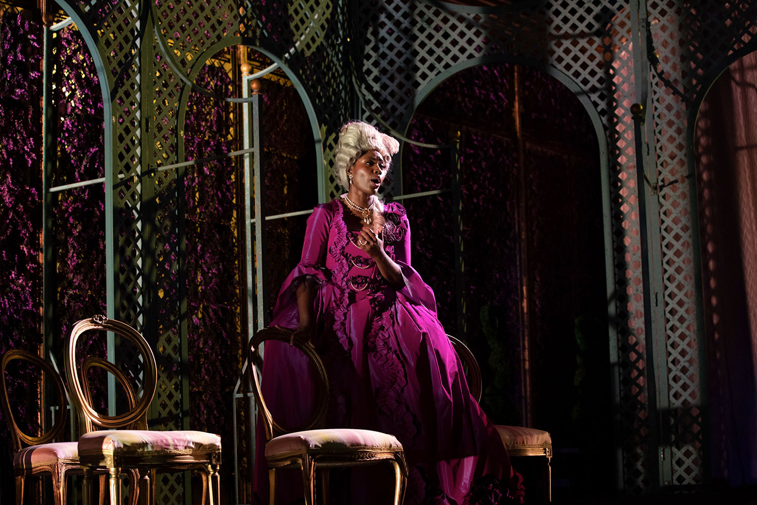 Marriage of Figaro | takis | Performance Designs